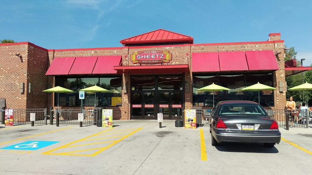 Sheetz #413 - cafe  | Photo 1 of 10 | Address: 493 N U.S. 15, Dillsburg, PA 17019, USA | Phone: (717) 432-7858