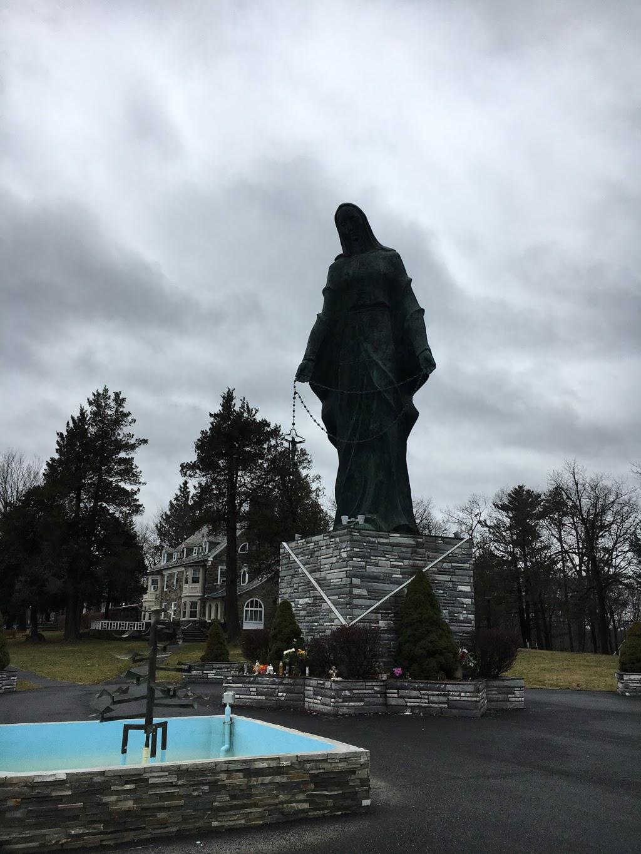 Mary Help Of Christians Catholic Chapel - church  | Photo 8 of 10 | Address: 174 Filors Ln, Stony Point, NY 10980, USA | Phone: (845) 947-2200
