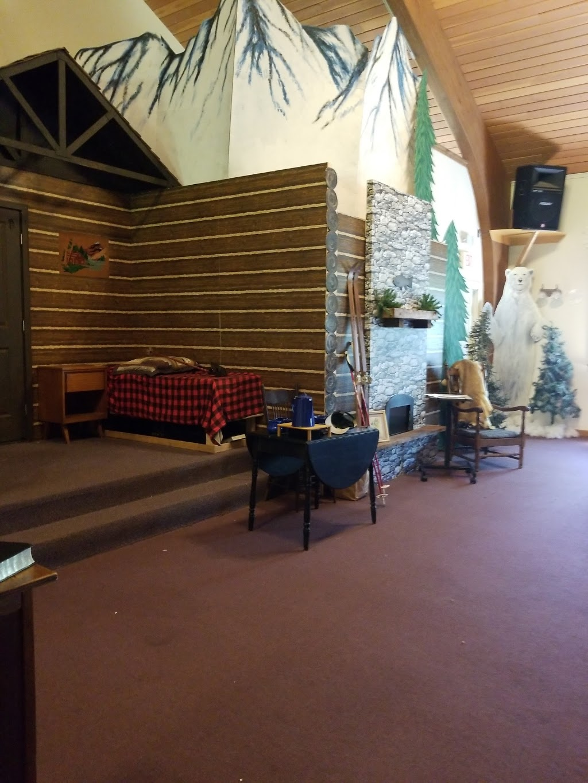 Faith Bible Chapel - church    Photo 6 of 6   Address: 222 Silver Mountian Rd, Millerton, NY 12546, USA   Phone: (518) 789-6073