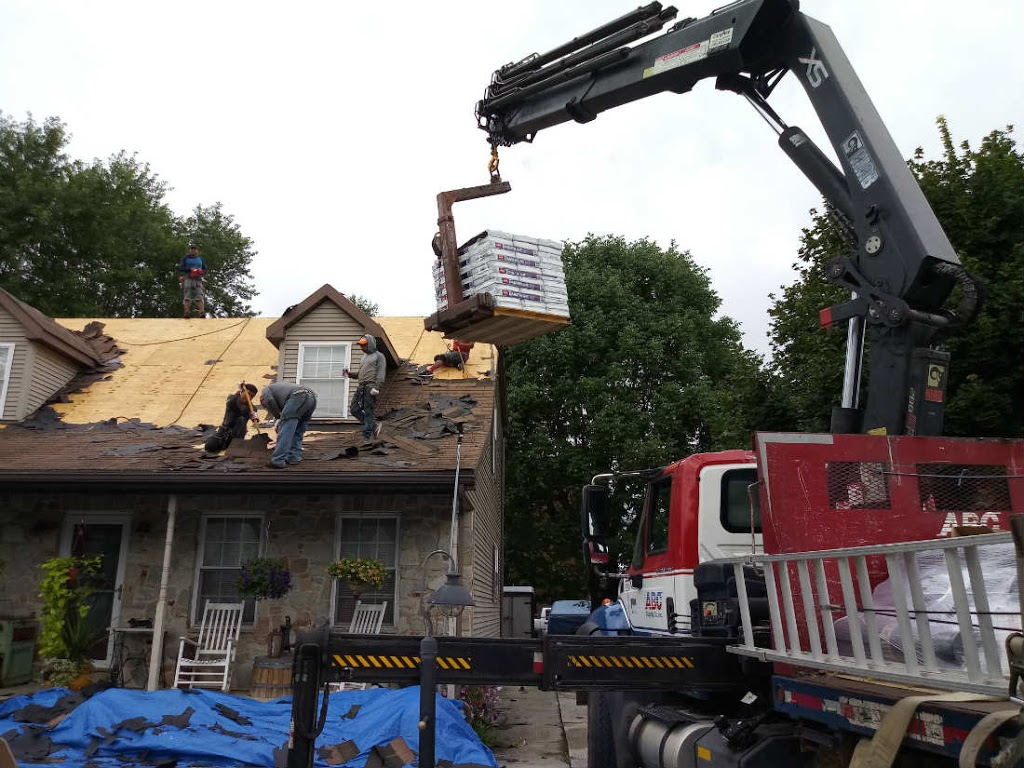 JWE Remodeling and Roofing - roofing contractor  | Photo 7 of 10 | Address: 5 Tiffany Ct, Hanover, PA 17331, USA | Phone: (717) 640-7131