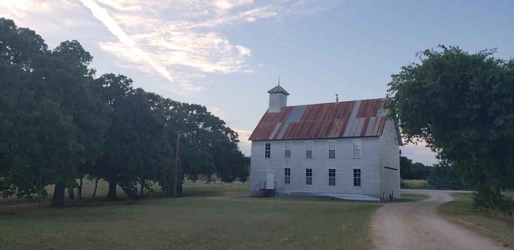 Marysville Baptist Church - church    Photo 5 of 9   Address: 462 Co Rd 462, Muenster, TX 76252, USA