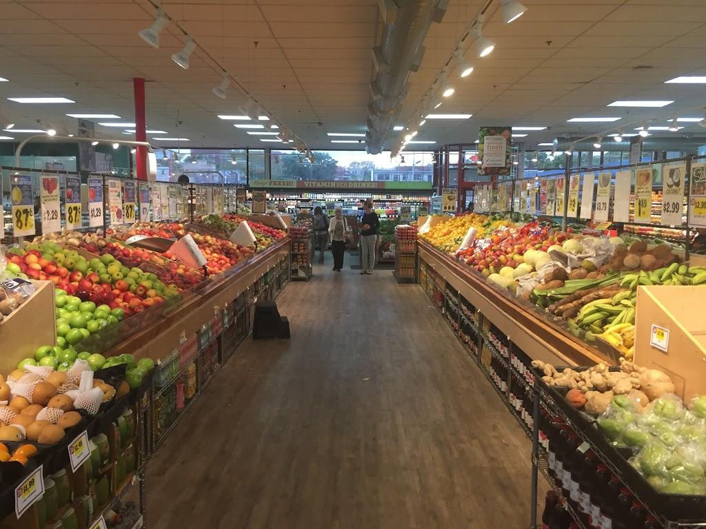Best Market Astoria - store  | Photo 8 of 10 | Address: 19-30 37th St, Astoria, NY 11105, USA | Phone: (718) 721-7500