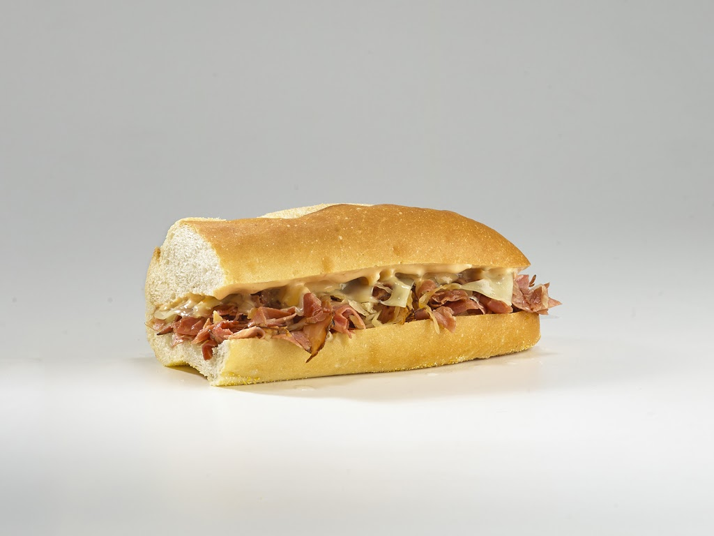 Jersey Mikes Subs - meal takeaway    Photo 4 of 10   Address: 23572 El Toro Rd b, Lake Forest, CA 92630, USA   Phone: (949) 770-0270