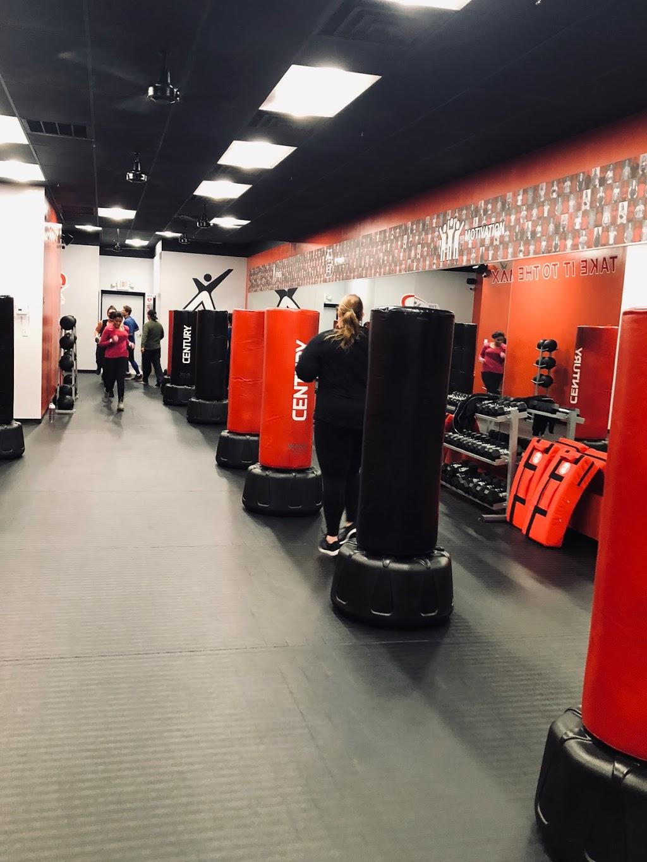 THE MAX Challenge of Randolph NJ - gym  | Photo 4 of 10 | Address: 477 NJ-10, Randolph, NJ 07869, USA | Phone: (973) 933-1040