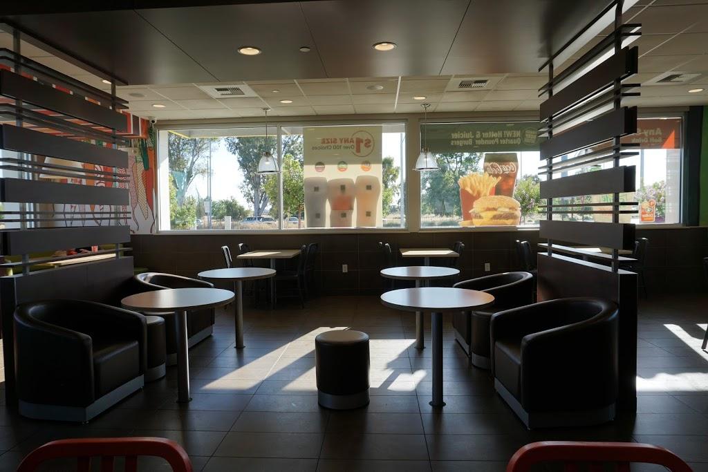 McDonalds - cafe  | Photo 7 of 10 | Address: 12801 East Stockton Street, Galt, CA 95632, USA | Phone: (209) 745-2197