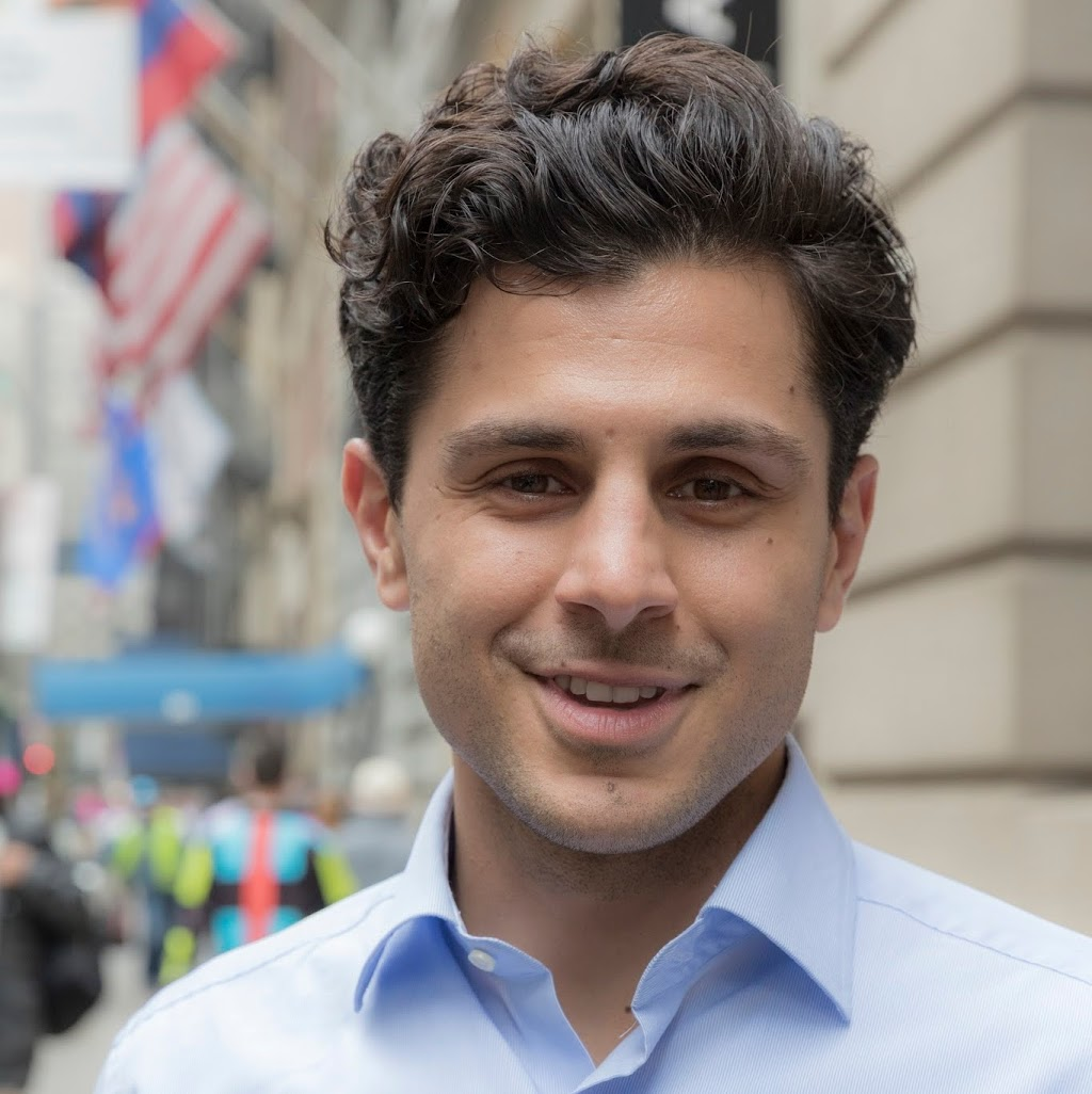 Austin Afshar PT, DPT, CSCS - physiotherapist  | Photo 2 of 3 | Address: 143 E 34th St, New York, NY 10016, USA | Phone: (646) 841-1400