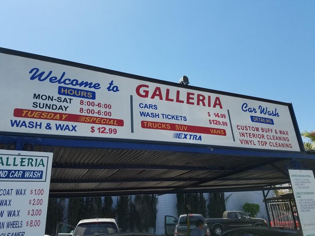 Galleria Car Wash - car repair    Photo 5 of 10   Address: 5720 San Fernando Rd, Glendale, CA 91202, USA   Phone: (818) 247-3537