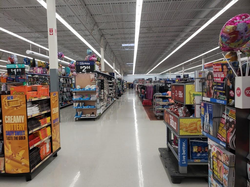 Walmart Supercenter - department store  | Photo 8 of 10 | Address: 2304 Lincolnway E, Goshen, IN 46526, USA | Phone: (574) 534-4094