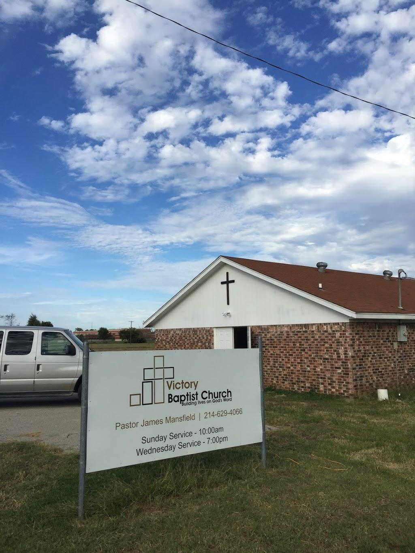 Victory Baptist Church - church  | Photo 1 of 1 | Address: 2810 FM3218, Commerce, TX 75428, USA | Phone: (214) 629-4066