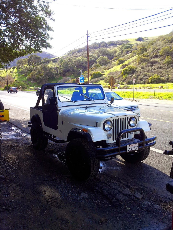 Jeeps R Us - car dealer    Photo 1 of 10   Address: 3231 Laguna Canyon Rd, Laguna Beach, CA 92651, USA   Phone: (949) 497-9183