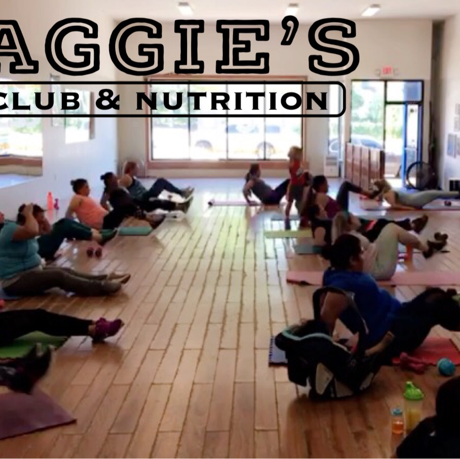 Maggie's fit club & nutrition - gym    Photo 1 of 7   Address: 2808A W Forest Home Ave, Milwaukee, WI 53215, USA   Phone: (414) 544-5530