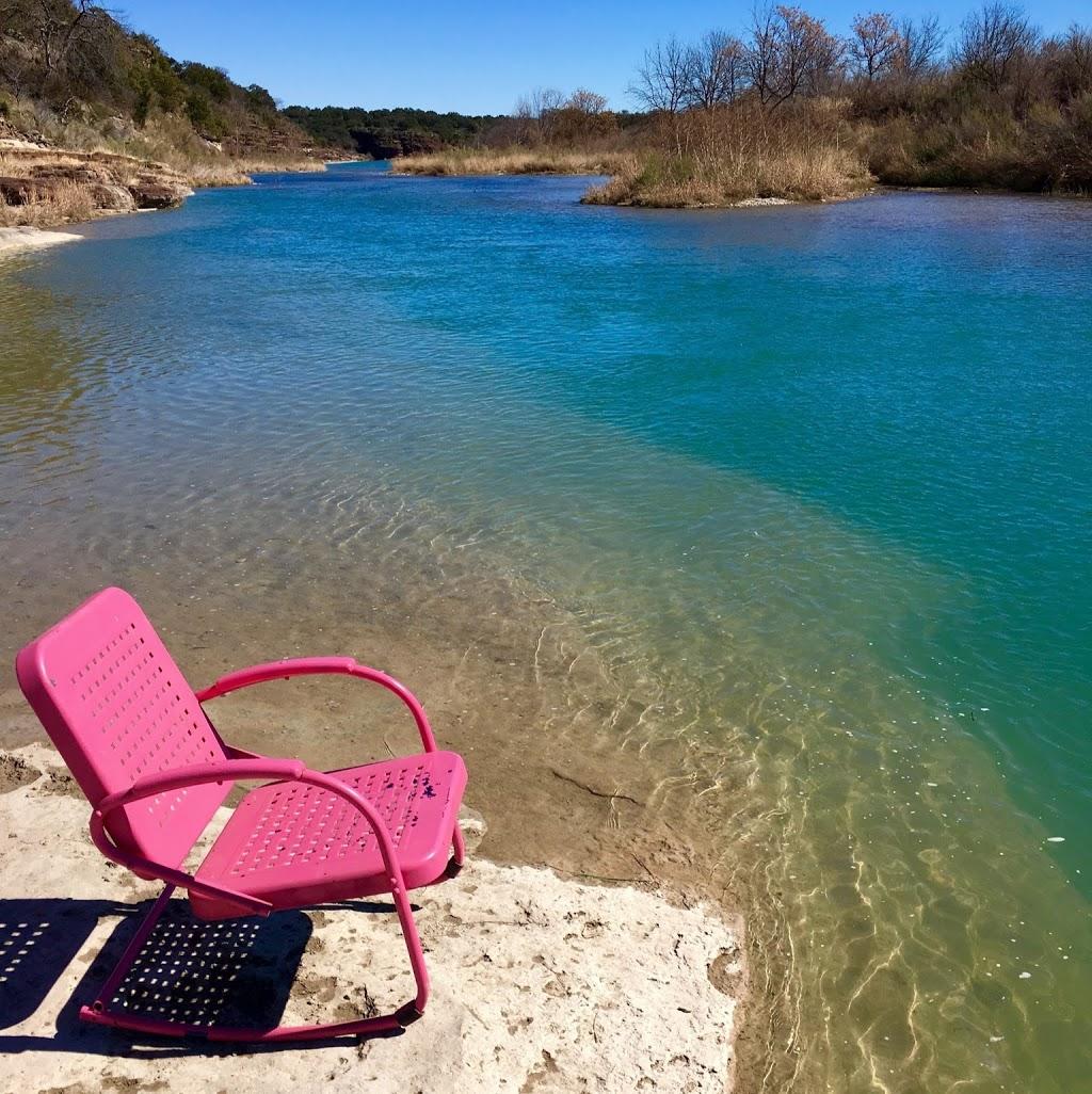 Dos Rios RV Park - lodging  | Photo 7 of 10 | Address: 4500 Dos Rios Trail, Mason, TX 76856, USA | Phone: (325) 347-1713
