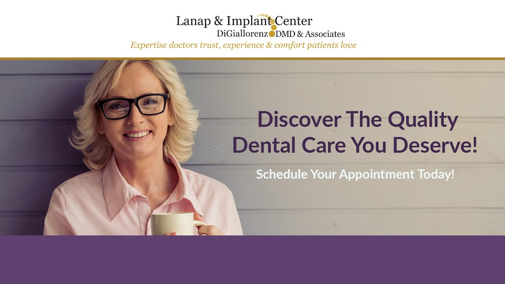 Lanap and Implant Center - dentist  | Photo 3 of 4 | Address: 2685 Euclid Ave, South Williamsport, PA 17702, USA | Phone: (570) 505-6908