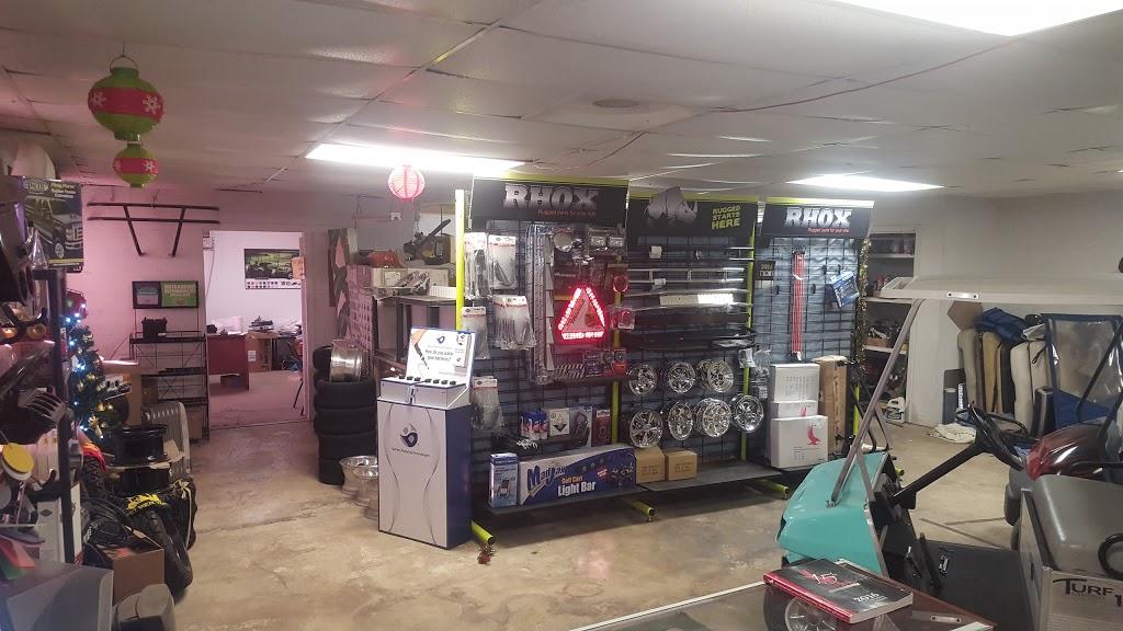 Golf Carts 4 Fun - store  | Photo 1 of 10 | Address: 7724 Jacksboro Hwy, Fort Worth, TX 76135, USA | Phone: (817) 237-4653