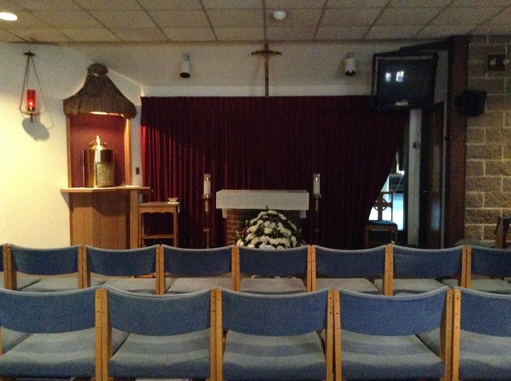 Immaculate Conception Rectory - church  | Photo 1 of 6 | Address: 26 John St, Stony Point, NY 10980, USA | Phone: (845) 942-2614