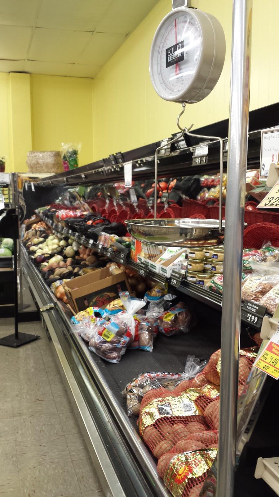 Harvest Supermarket - Frankton, Indiana - store    Photo 4 of 10   Address: 1108 IN-128, Frankton, IN 46044, USA   Phone: (765) 754-1000