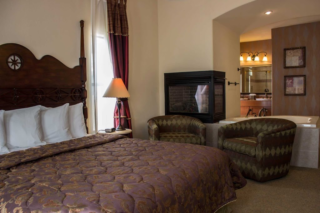 Bluegreen Vacations Cibola Vista Resort and Spa, an Ascend Resor - lodging  | Photo 2 of 10 | Address: 27501 N Lake Pleasant Pkwy, Peoria, AZ 85383, USA | Phone: (480) 653-9334