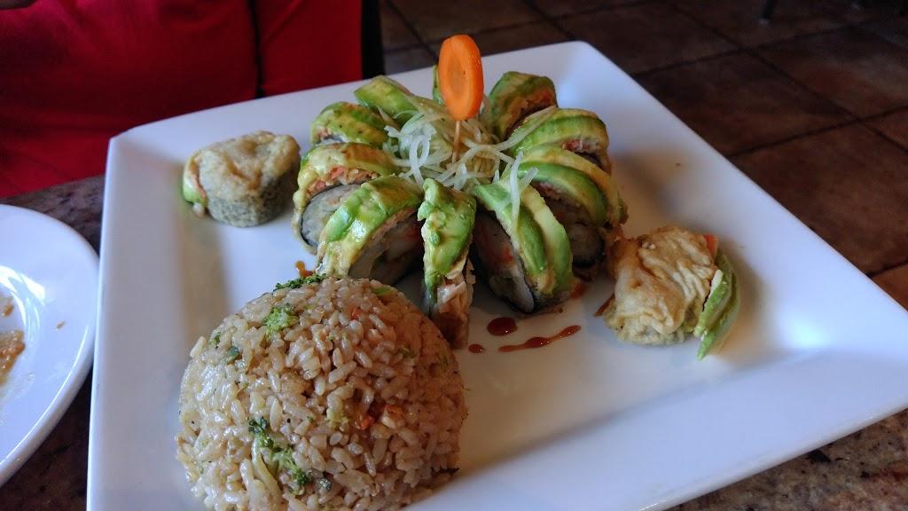 Zen Seafood & Sushi Grill - restaurant    Photo 3 of 10   Address: 5517 McPherson Rd #8, Laredo, TX 78041, USA   Phone: (956) 568-7767
