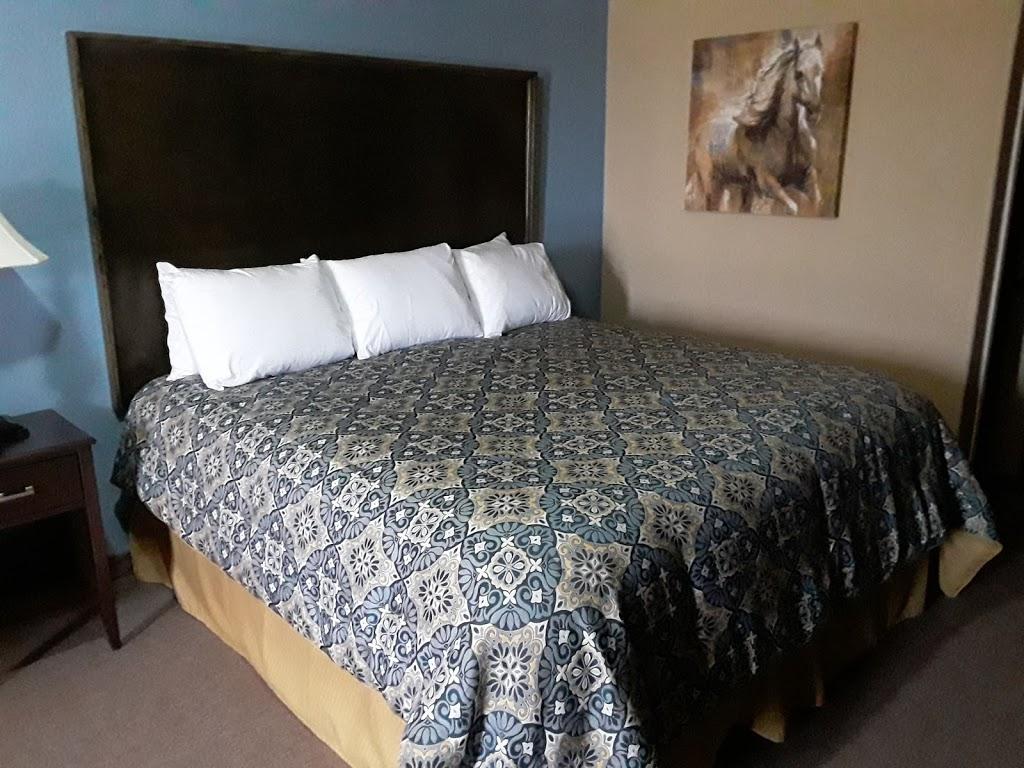 White Wing Motel | lodging | 6383 South Hwy 83, Asherton, TX 78827, USA | 8304683364 OR +1 830-468-3364