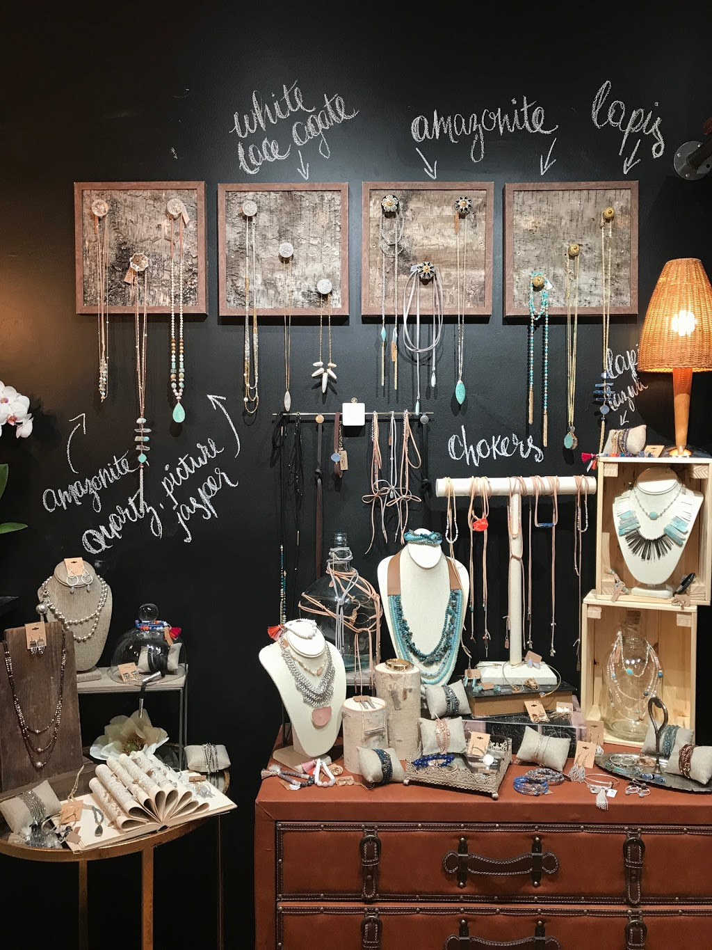 Alchemistry Boutique - clothing store  | Photo 5 of 10 | Address: 124 S Main St, New Hope, PA 18938, USA | Phone: (215) 693-1856