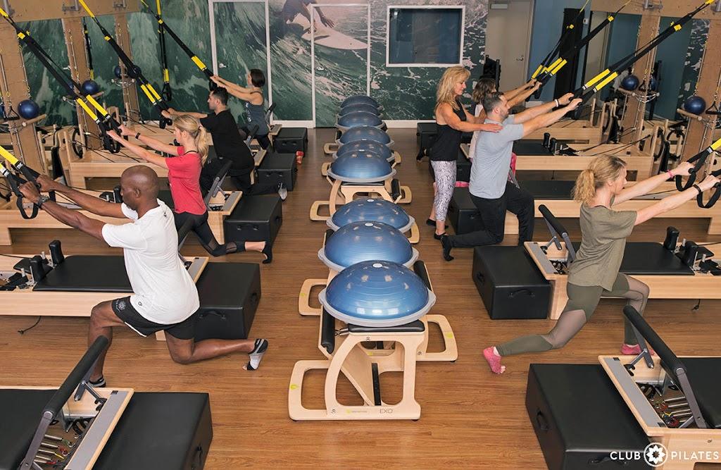 Club Pilates - gym  | Photo 2 of 10 | Address: 7947 Jericho Turnpike, Woodbury, NY 11797, USA | Phone: (646) 907-9626