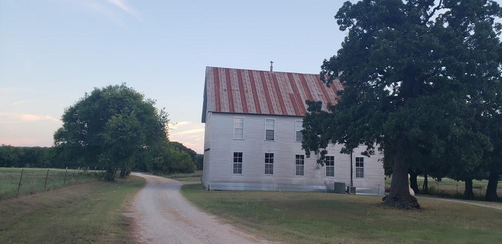 Marysville Baptist Church - church    Photo 6 of 9   Address: 462 Co Rd 462, Muenster, TX 76252, USA