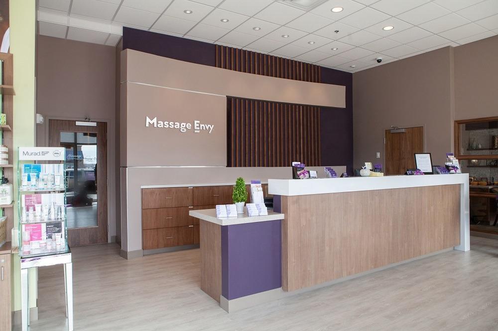 Massage Envy - Santee - spa  | Photo 2 of 10 | Address: 9824 Mission Gorge Rd Ste D, Santee, CA 92071, USA | Phone: (619) 448-3689