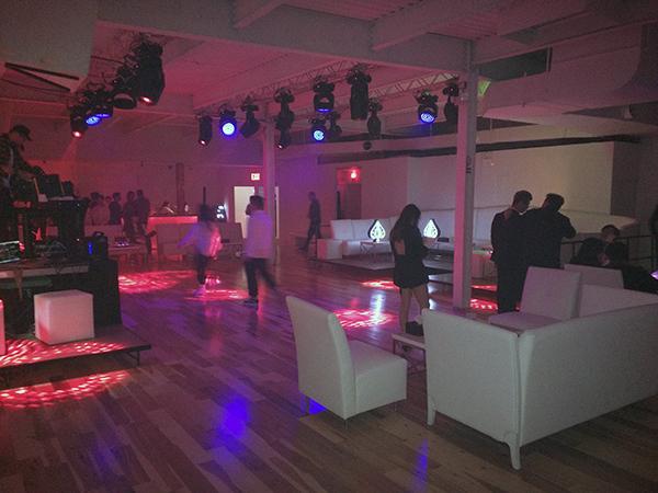 Loft 51 | night club | 627 W 51st St, New York, NY 10019, USA | 3479210002 OR +1 347-921-0002
