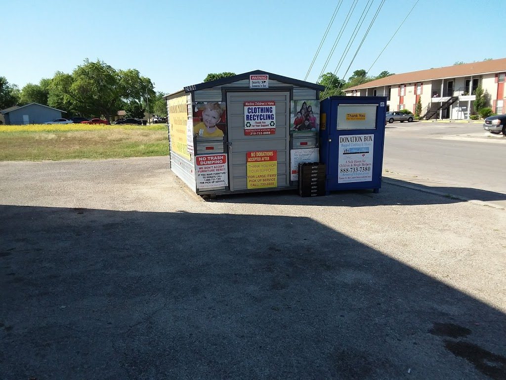 Shop Rite/Chevron - convenience store    Photo 2 of 7   Address: 1100 FM78, Schertz, TX 78154, USA