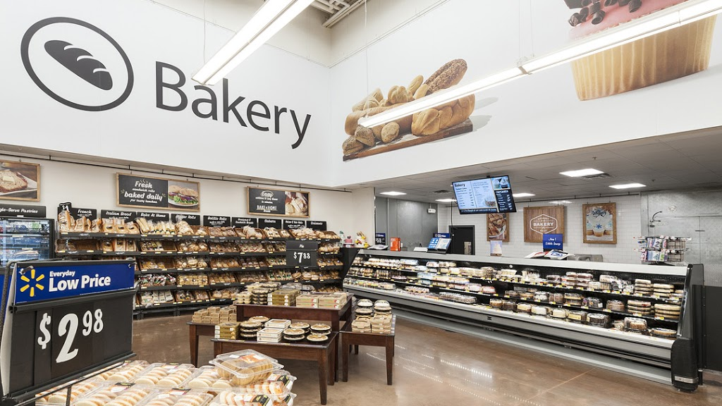 Walmart Bakery - bakery  | Photo 1 of 10 | Address: 279 Troy Rd, Rensselaer, NY 12144, USA | Phone: (518) 238-6054