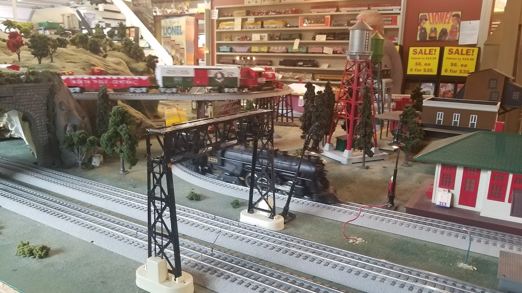 I Love Toy Trains Store - store  | Photo 8 of 10 | Address: 4212 W 1000 N, Michigan City, IN 46360, USA | Phone: (219) 879-2822