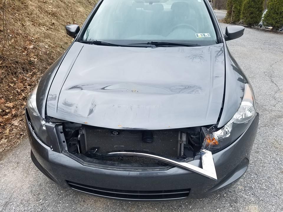 Allied Auto Body - car repair  | Photo 3 of 10 | Address: 438 Big Spring Rd, New Cumberland, PA 17070, USA | Phone: (717) 938-0130