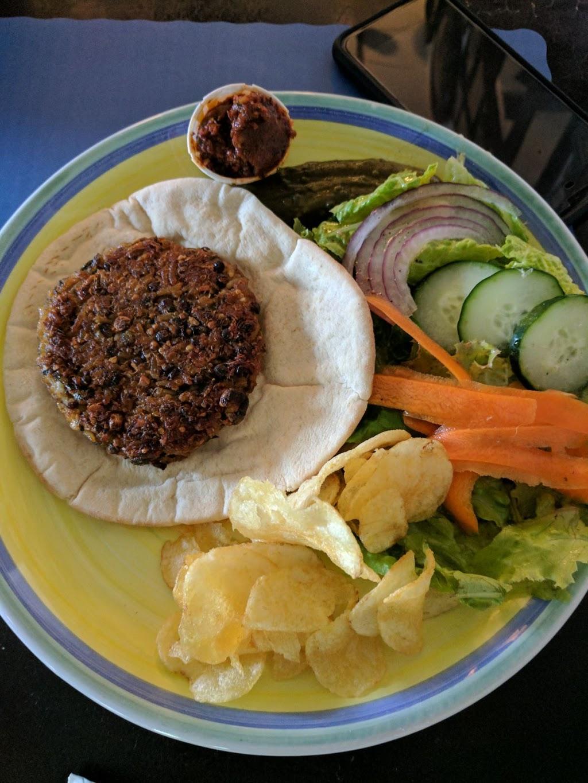 Bloodroot - restaurant  | Photo 4 of 10 | Address: 85 Ferris St, Bridgeport, CT 06605, USA | Phone: (203) 576-9168