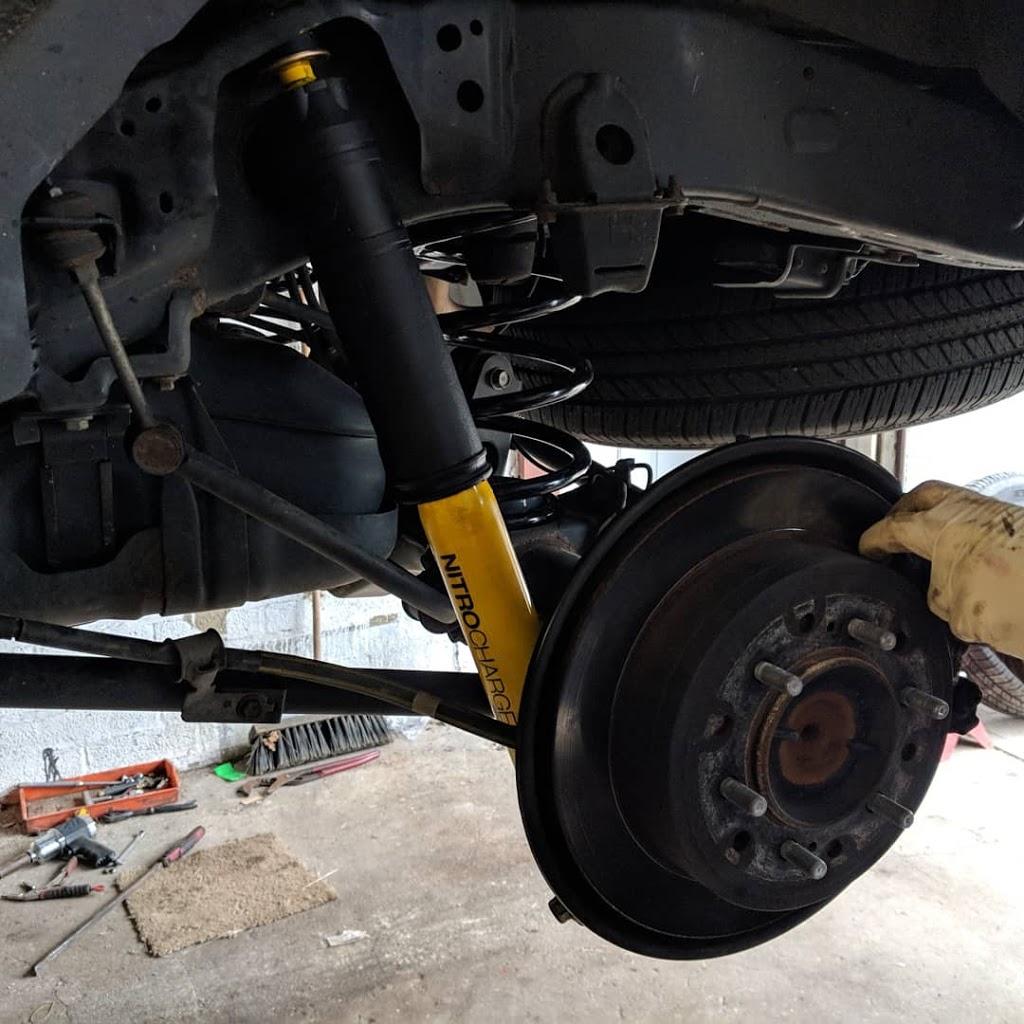 Speed Auto Repair - car repair    Photo 9 of 9   Address: 778 Main Rd, Towaco, NJ 07082, USA   Phone: (973) 303-1854