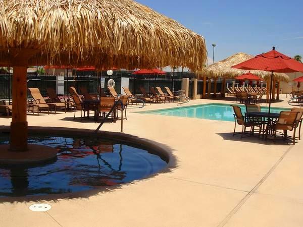 Voyager RV Resort - lodging    Photo 7 of 10   Address: 8701 S Kolb Rd, Tucson, AZ 85756, USA   Phone: (520) 574-5000