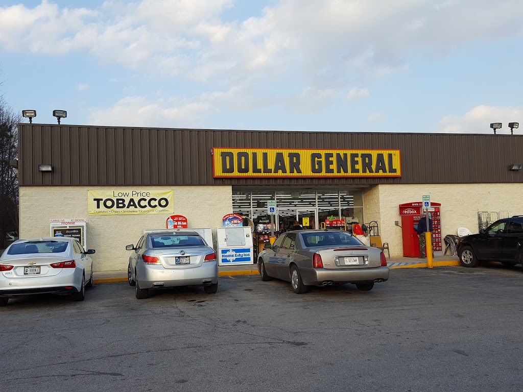 Dollar General - home goods store  | Photo 1 of 3 | Address: 415 S California St, Galveston, IN 46932, USA | Phone: (765) 319-8781