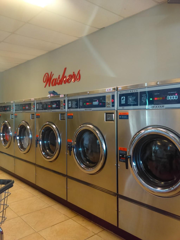 Northern Coin Laundry - laundry  | Photo 6 of 10 | Address: 3025 E Northern Ave, Kingman, AZ 86409, USA | Phone: (928) 757-5252