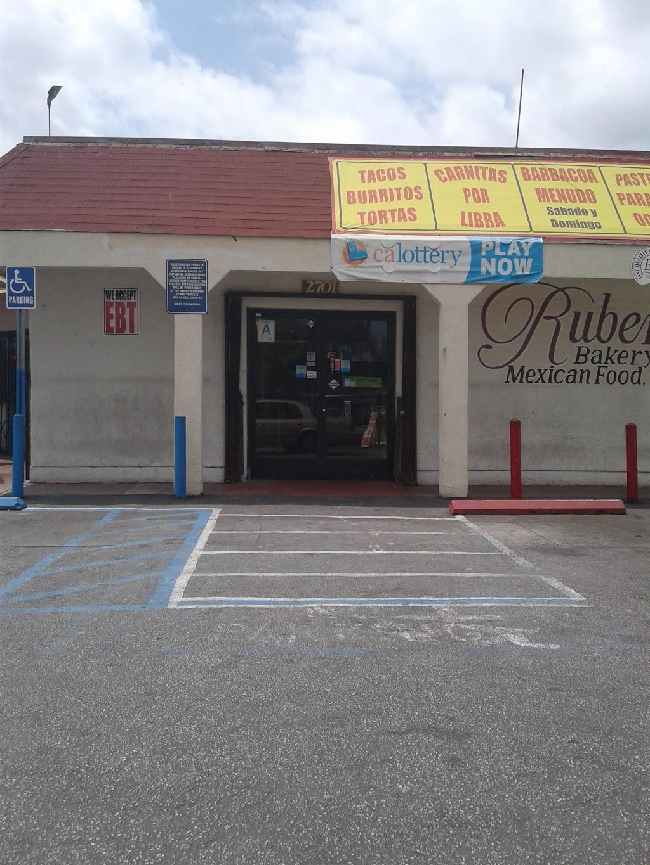 Rubens Bakery - bakery  | Photo 5 of 10 | Address: 2701 N Santa Fe Ave, Compton, CA 90222, USA | Phone: (310) 537-0361