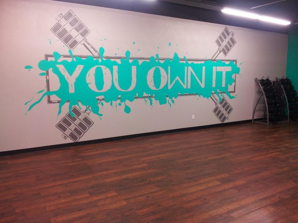 HT Fitness - gym  | Photo 5 of 10 | Address: 1600 W 4th St, Cameron, TX 76520, USA | Phone: (254) 605-6429