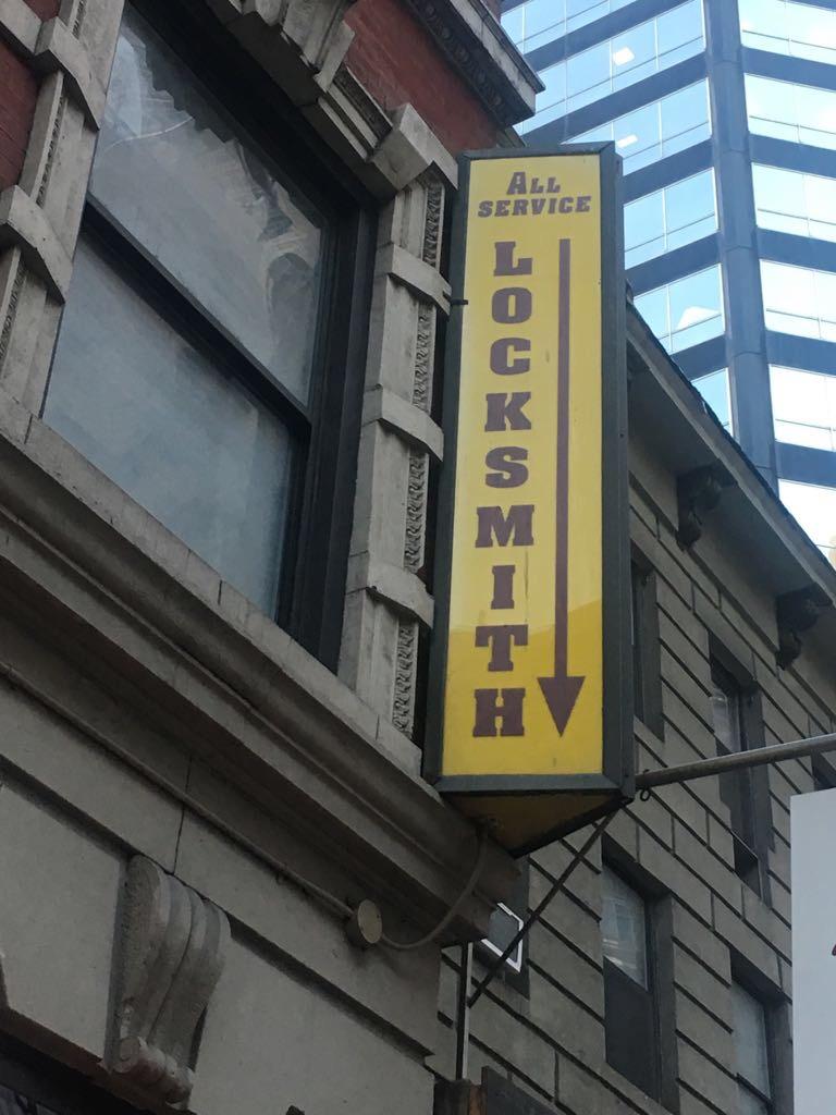 All Service Locksmith - locksmith  | Photo 4 of 7 | Address: 226 E 53rd St BW, New York, NY 10022, USA | Phone: (212) 319-7575