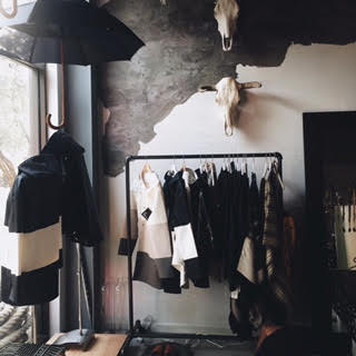 Nomad Chic - clothing store    Photo 2 of 10   Address: 23570 Arnold Dr, Sonoma, CA 95476, USA   Phone: (415) 381-9087