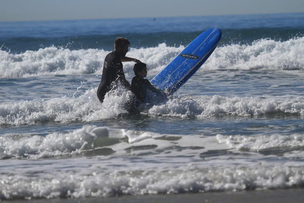 Progressive Surf Academy - store  | Photo 3 of 10 | Address: 111 S Sierra Ave, Solana Beach, CA 92075, USA | Phone: (760) 642-9795