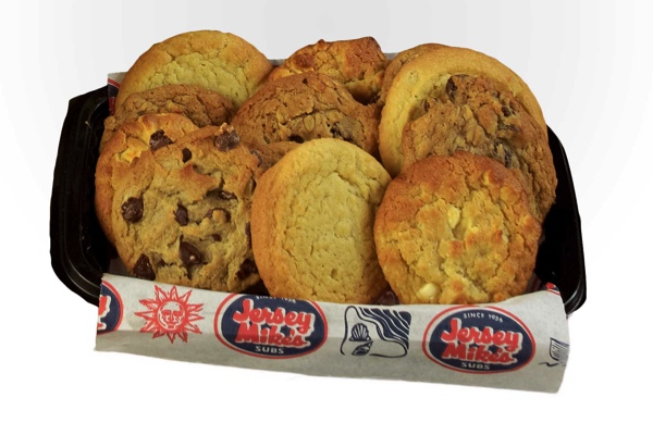 Jersey Mikes Subs - meal takeaway    Photo 10 of 10   Address: 23572 El Toro Rd b, Lake Forest, CA 92630, USA   Phone: (949) 770-0270