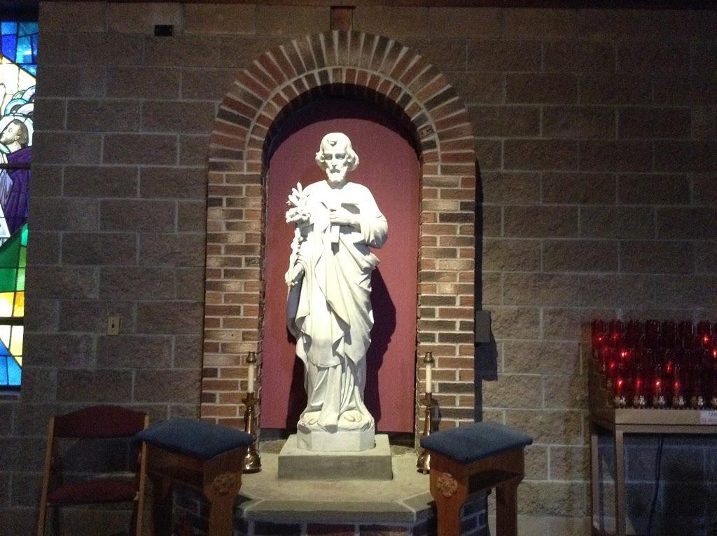 Immaculate Conception Rectory - church  | Photo 2 of 6 | Address: 26 John St, Stony Point, NY 10980, USA | Phone: (845) 942-2614