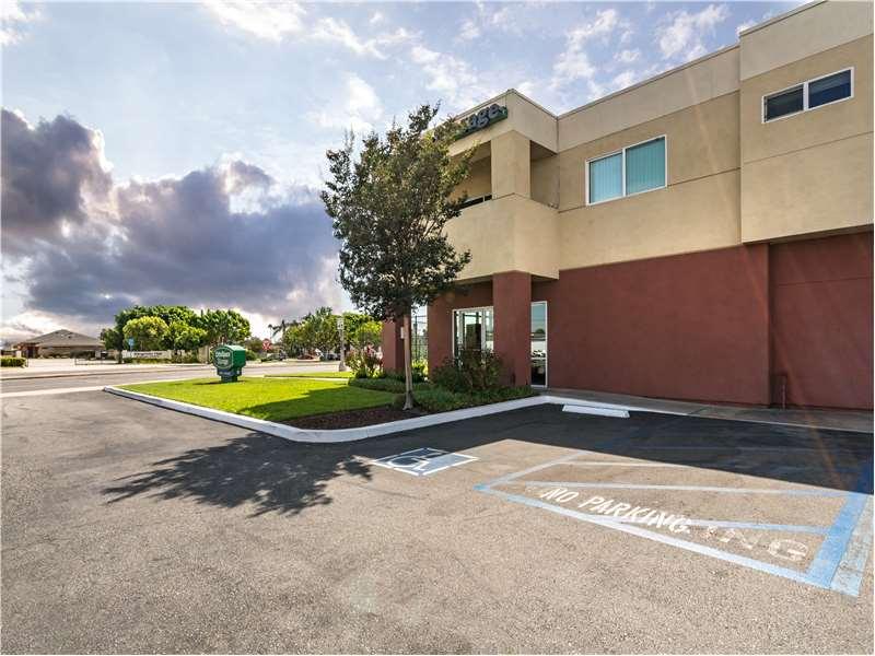 Extra Space Storage - moving company  | Photo 5 of 10 | Address: 11701 Slauson Ave, Santa Fe Springs, CA 90670, USA | Phone: (562) 945-2007