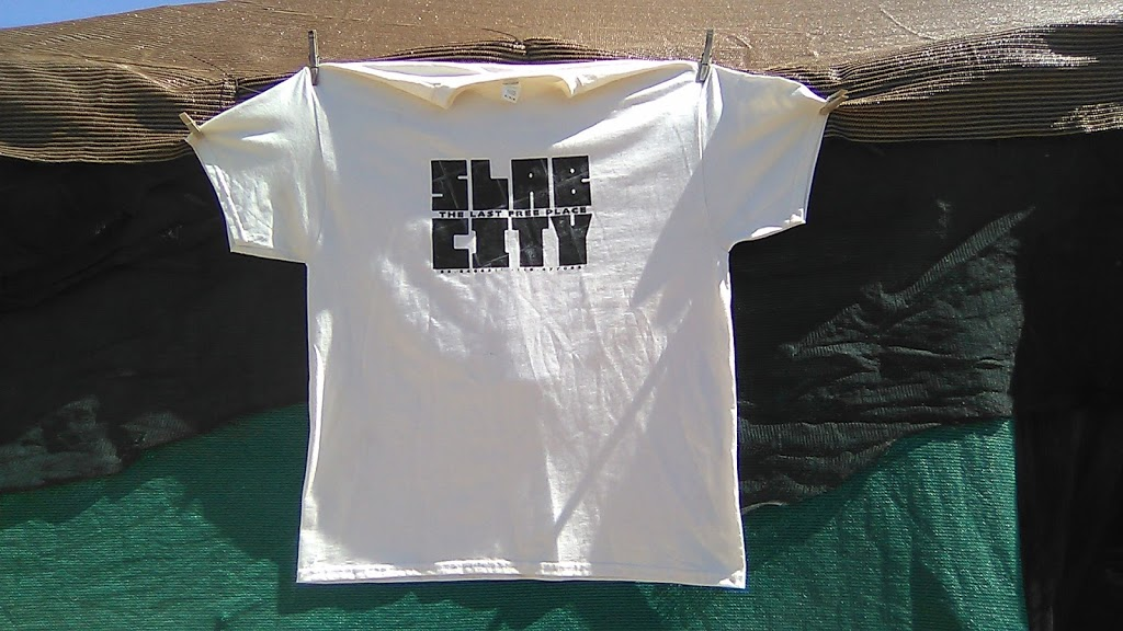 Slab City Art Gift Shop | store | 543 Beal Rd, Slab City, Niland, CA 92257, USA | 4422344526 OR +1 442-234-4526