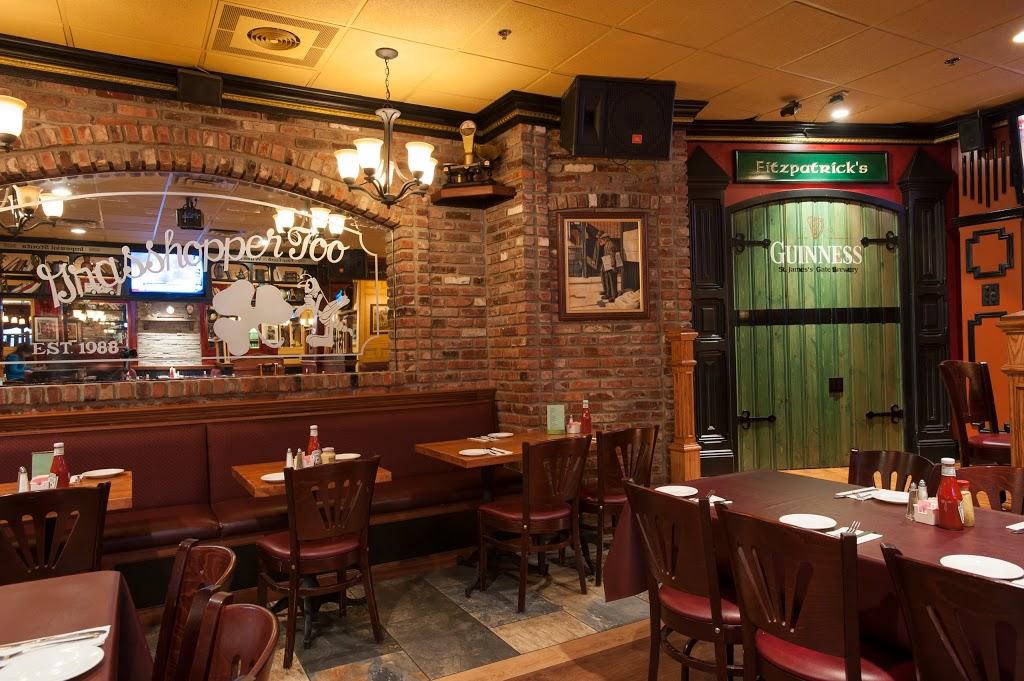 Grasshopper Too - restaurant  | Photo 6 of 10 | Address: 26 Erie Ave, Wayne, NJ 07470, USA | Phone: (973) 696-9698