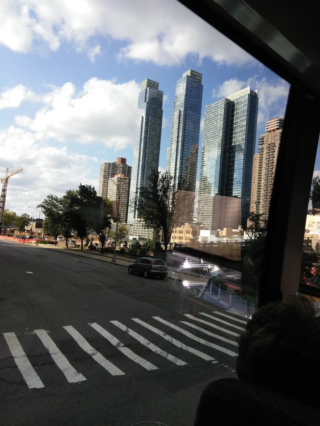 Skyline Sightseeing | travel agency | 235 W 42nd St, New York, NY 10036, USA | 2129671109 OR +1 212-967-1109