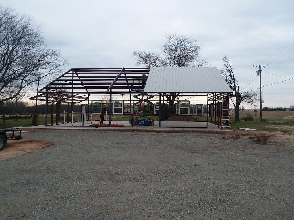 Bonham Community Church of the Nazarene - church    Photo 8 of 10   Address: 347 FM273, Bonham, TX 75418, USA   Phone: (903) 583-4206