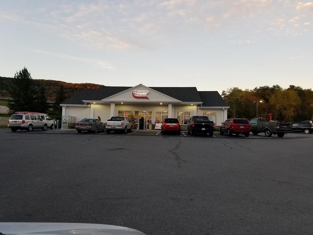 Stewarts Shops - cafe    Photo 2 of 4   Address: 2668 NY-7, Cobleskill, NY 12043, USA   Phone: (518) 296-8878